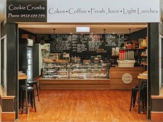 Cafe & Coffee Shop  business for sale in Castlemaine - Image 1