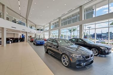 Car Dealership  business for sale in Blackburn - Image 1