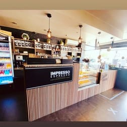 Food, Beverage & Hospitality  business for sale in Wetherill Park - Image 1