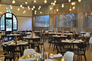 Restaurant  business for sale in Rutherglen - Image 1