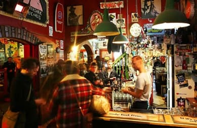 Bars & Nightclubs  business for sale in Geelong - Image 1