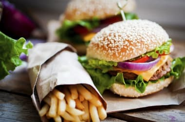 Food, Beverage & Hospitality  business for sale in Fitzroy - Image 1