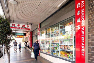 Supermarket  business for sale in Ashfield - Image 1