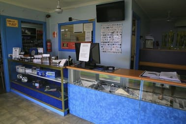 Machinery & Metal  business for sale in Cairns - Image 2