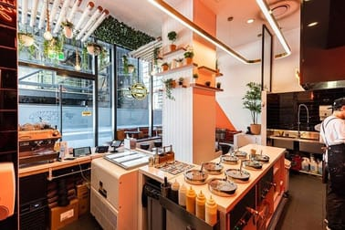 Food, Beverage & Hospitality  business for sale in Chippendale - Image 2