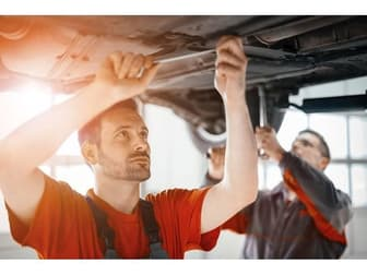 Mechanical Repair  business for sale in Southside QLD - Image 3