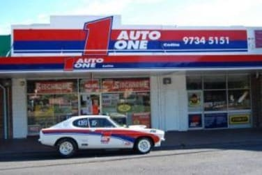 Automotive & Marine  business for sale in Collie - Image 1