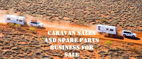 Caravan Park Business in Toowoomba