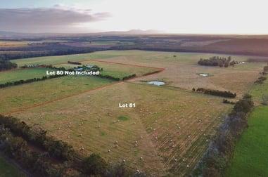Lot 81 Healy Road Narrikup WA 6326 - Image 1
