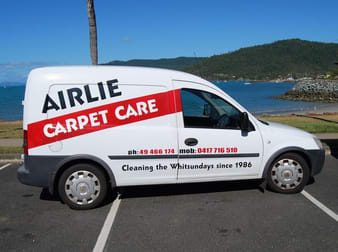 Cleaning Services  business for sale in Airlie Beach - Image 3