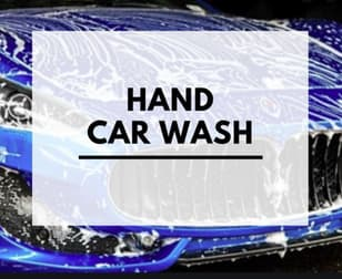 Car Wash  business for sale in Frankston - Image 1