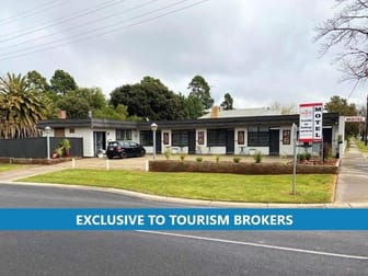 Motel  business for sale in St Arnaud - Image 1