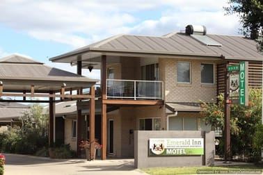 Motel  business for sale in Emerald - Image 1