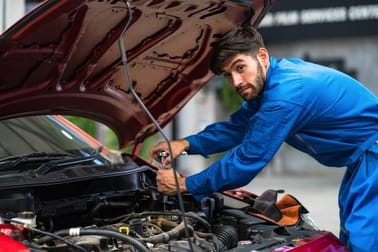 Mechanical Repair  business for sale in Yeppoon - Image 2