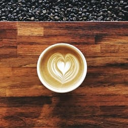 Cafe & Coffee Shop  business for sale in South Yarra - Image 1
