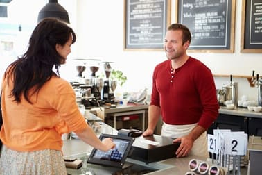 Cafe & Coffee Shop  business for sale in Lakes Entrance - Image 1