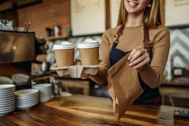 Cafe & Coffee Shop  business for sale in Beenleigh - Image 1