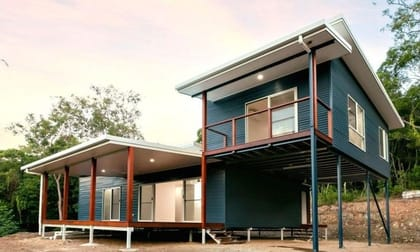 Building & Construction  business for sale in Cairns & District QLD - Image 1