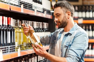 Alcohol & Liquor  business for sale in Mulgrave - Image 1