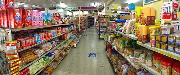 Supermarket  business for sale in Hawthorn East - Image 1
