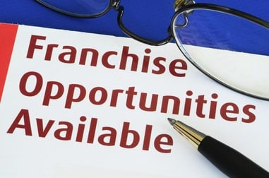 Franchise Resale  in Newcastle - Image 1