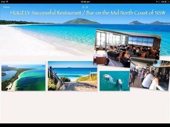 Food, Beverage & Hospitality  business for sale in Hawks Nest - Image 1