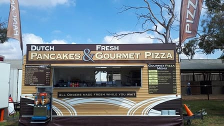 Takeaway Food  business for sale in Werribee South - Image 1