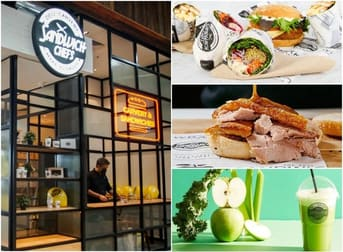 Cafe & Coffee Shop  business for sale in Toowoomba - Image 1