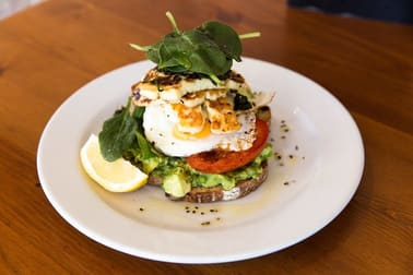 Cafe & Coffee Shop  business for sale in Kirrawee - Image 1