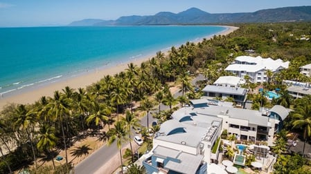 Management Rights  business for sale in Port Douglas - Image 1