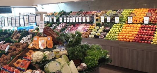 Fruit, Veg & Fresh Produce  business for sale in Sutherland NSW - Image 1