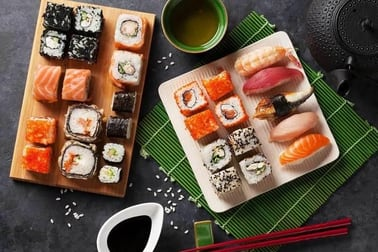Takeaway Food  business for sale in Mentone - Image 1