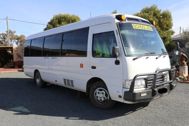 Bus  business for sale in Ungarie - Image 1
