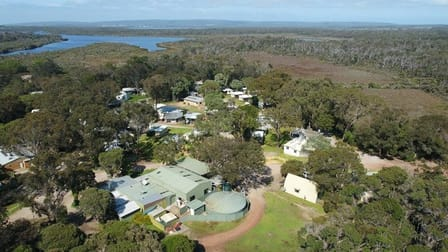 Caravan Park  business for sale in Augusta - Image 1