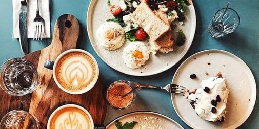 Food, Beverage & Hospitality  business for sale in Carlton - Image 2