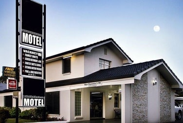 Motel  business for sale in Toowoomba City - Image 1