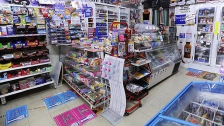 Convenience Store  business for sale in Hallam - Image 1