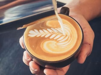 Cafe & Coffee Shop  business for sale in Docklands - Image 3