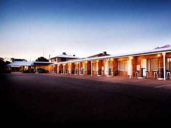 Motel  business for sale in Narrabri - Image 1