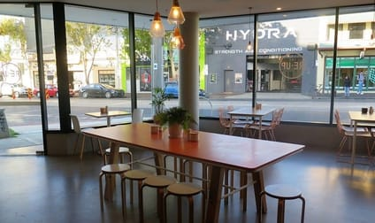 Cafe & Coffee Shop  business for sale in Moonee Ponds - Image 1