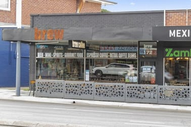 Food, Beverage & Hospitality  business for sale in Sandy Bay - Image 1