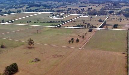 244 acres Williamsons Road Nilma North VIC 3821 - Image 2