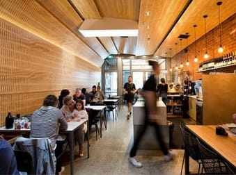 Food, Beverage & Hospitality  business for sale in Hawthorn East - Image 1