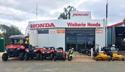 Automotive & Marine  business for sale in Waikerie - Image 1
