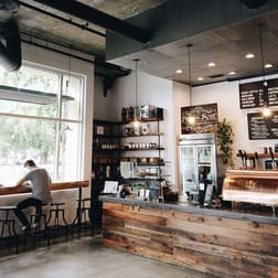 Cafe & Coffee Shop  business for sale in Rouse Hill - Image 1