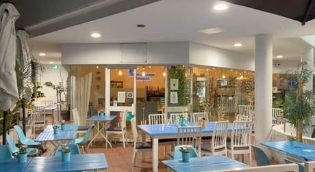 Restaurant  business for sale in North Sydney - Image 1