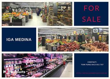 Food & Beverage  business for sale in Medina - Image 1