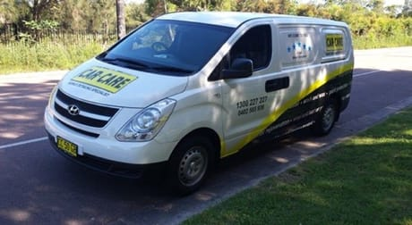 Detailing  business for sale in Gosford - Image 1