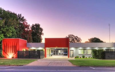 Accommodation & Tourism  business for sale in Echuca - Image 1