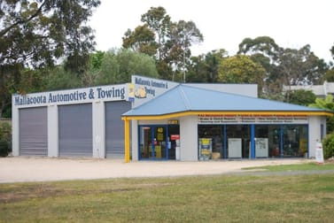 Automotive & Marine  business for sale in Mallacoota - Image 1